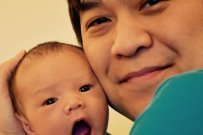 Five things I learned as a new father